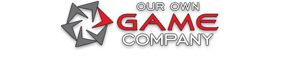 My Account - Our Own Game Company