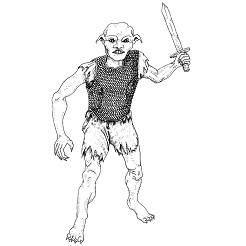 Goblin: Digital Battle Pod #AKC00013