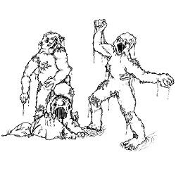 Troll: Digital Battle Pod #AKC00028