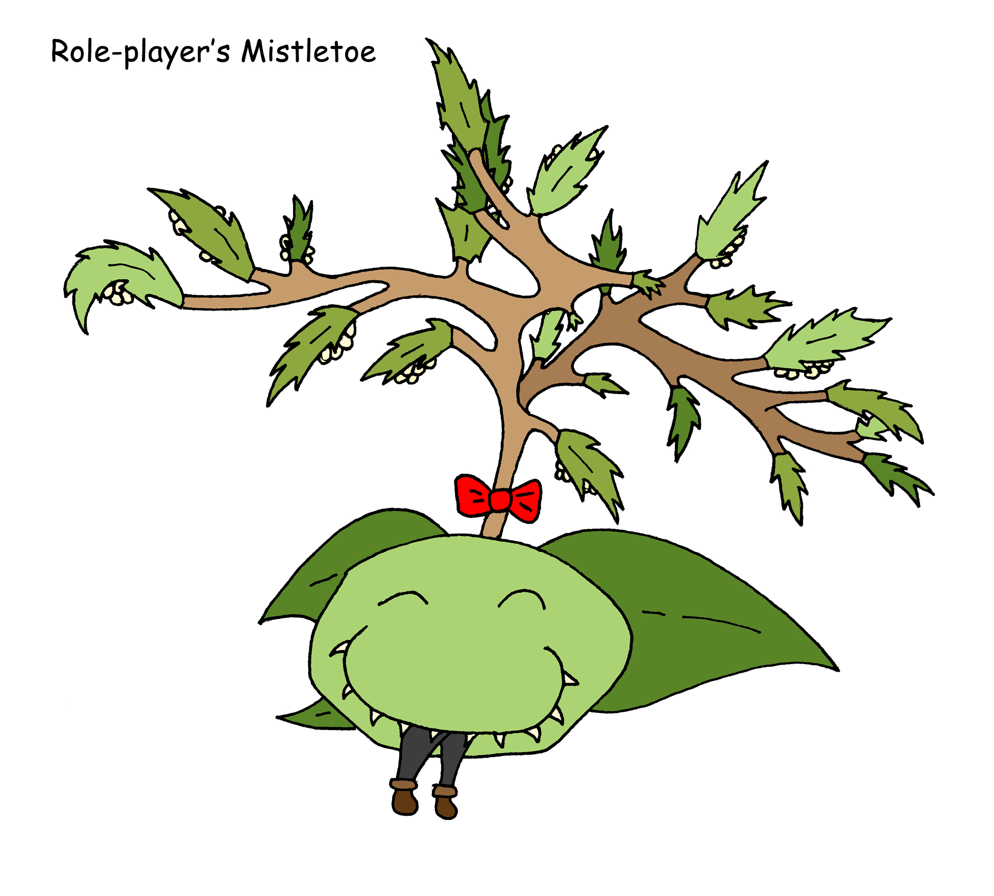 Mistletoe RPG